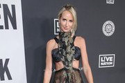 Lady Victoria Hervey attends The Art Of Elysium's 13th Annual Celebration - Heaven at Hollywood Palladium on January 04, 2020 in Los Angeles, California.