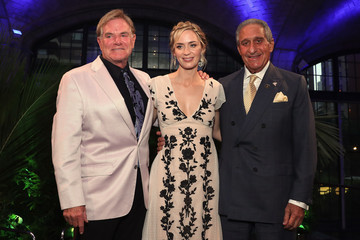 Arthur Blank American Institute For Stuttering 12th Annual Freeing Voices Changing Lives Benefit Gala