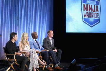 Arthur Smith 2016 NBCUniversal Summer Press Day - Panel