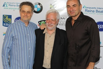 Claudio Masenza Guiseppe Cioccarelli Aruba International Film Festival: In Conversation with Jonathan Demme