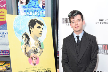 Asa Butterfield 'The House Of Tomorrow' New York Special Screening