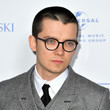 Asa Butterfield British Independent Film Awards 2019 - Red Carpet Arrivals