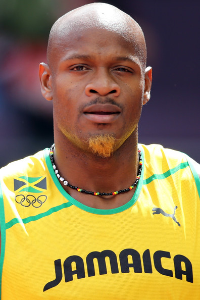 Asafa Powell Net Worth