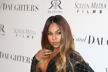 Ashanti Ruffino Wine Presents The Los Angeles Premiere of ' Mothers and Daughters'