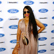 Ashanti SiriusXM's Radio Andy Channel Broadcasts From Essence Festival In New Orleans