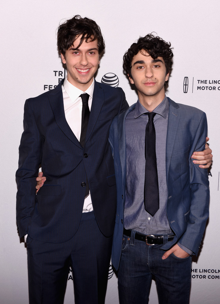 Why was alex wolff cast as two wasps son in hereditary