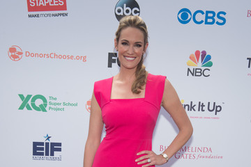 Ashlan Gorse ABC's Coverage of the Entertainment Industry Foundation's 'Think It Up'