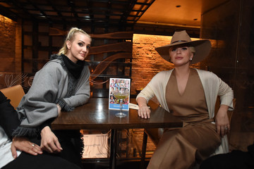 Ashlee Simpson Operation Smile  Host's 5th Annual Park City 'Celebrity Ski & Smile Challenge' Presented By The Rodosky Family