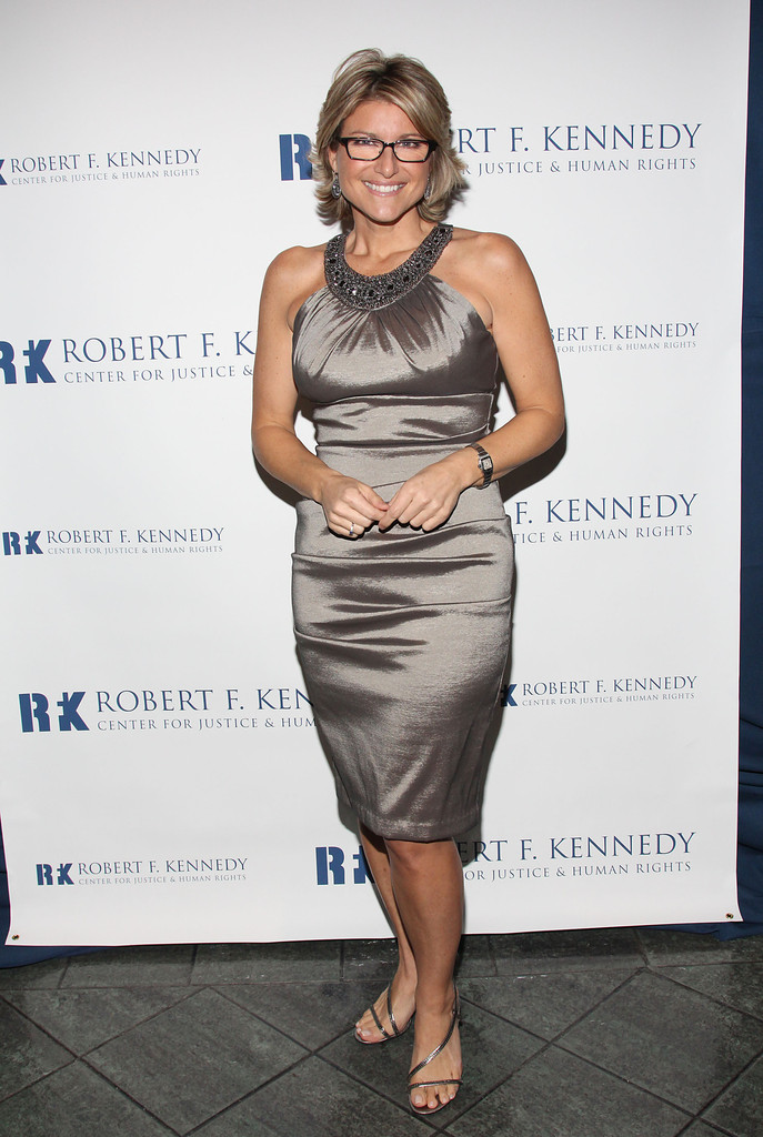 Ashleigh Banfield Photos Robert Kennedy Center For Justice And