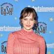 Ashleigh Cummings Entertainment Weekly Comic-Con Celebration - Arrivals