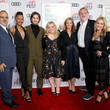 Ashleigh LaThrop Los Angeles Premiere Of 'The Kominsky Method' At AFI Fest At TCL Chinese Theater