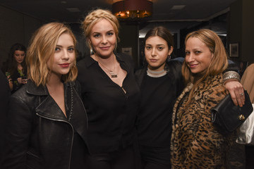 Ashley Benson Established Jewelry by Nikki Erwin Launch Party