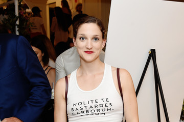 Ashley Bouder MILLY x Laurie Simmons Launch Party