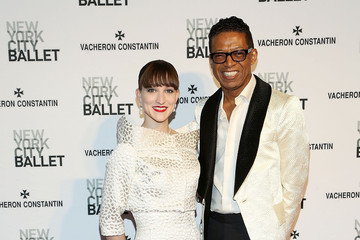 Ashley Bouder New York City Ballet 2014 Spring Gala