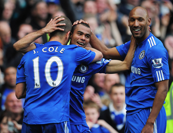 Image result for Joe Cole Chelsea