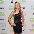 Ashley Fiolek 33rd Annual Salute To Women In Sports - Arrivals