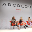 Ashley Frangie Spotify At ADCOLOR 2019 featuring Becky G And Se Regalan Dudas