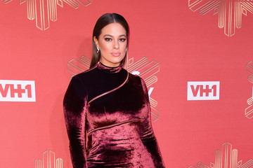 Ashley Graham 2016 VH1's Divas Holiday: Unsilent Night - Arrivals