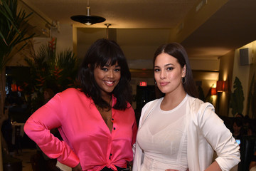 Ashley Graham Lane Bryant and Ashley Graham Celebrate the Launch of Her New Book