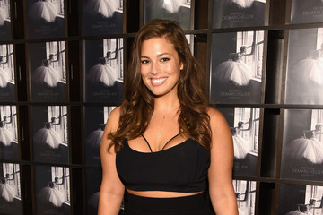 Ashley Graham 'Patrick Demarchelier' Special Exhibition Preview to Celebrate NYFW: The Shows Spring 2016 - Arrivals