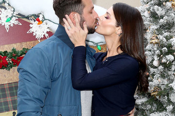 Ashley Greene Brooks Brothers Hosts Annual Holiday Celebration In Los Angeles To Benefit St. Jude - Arrivals