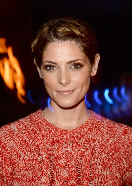 Ashley Greene - AQUAhydrate Hôtes événement privé au Hyde Lounge Pour Bruno Mars & Ellie Goulding Concert