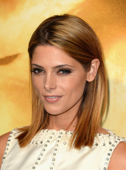 Ashley Greene Actress Ashley Greene attends the premiere of Screen Gems & Constantin Films' 'The Mortal Instruments: City of Bones' at ArcLight Cinemas Cinerama Dome on August 12, 2013 in Hollywood, California.