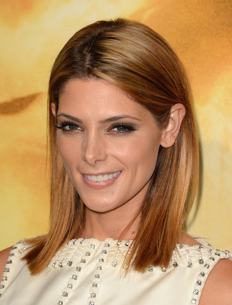Ashley Greene - 'The Mortal Instruments: City of Bones' Premieres in Hollywood — Part 2
