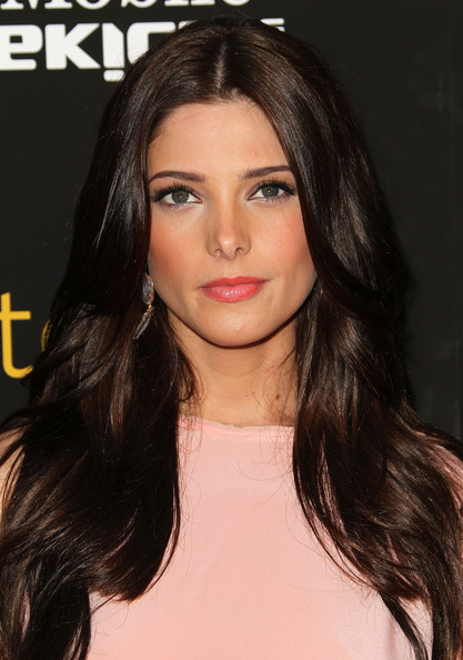"Ashley Greene Actress Ashley Greene attends the ""Skateland"" film premiere at the Arclight Theater on May 11, 2011 in Hollywood, California."