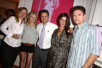 """Ashley Hinshaw The Art Of Elysium And Relativity Media Host Dinner And Discussion For """"Hector And The Search For Happiness"""""""