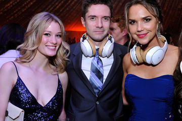 Ashley Hinshaw Perrier-Jouet Celebrates The Art of Elysium's 8th Annual HEAVEN Gala Presented By Samsung Galaxy