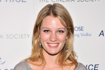 Ashley Hinshaw 'At Any Price' Screening in NYC