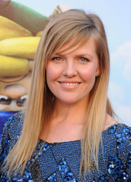 "Ashley Jensen Actress Ashley Jensen arrives at the Premiere Of Touchstone Pictures' ""Gnomeo And Juliet"" held at the El Capitan Theatre  on January 23, 2011 in Hollywood, California."