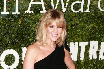 Ashley Jensen London Evening Standard British Film Awards - Red Carpet Arrivals