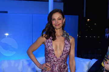 "Ashley Judd ""The Divergent Series: Insurgent"" New York Premiere - After Party"