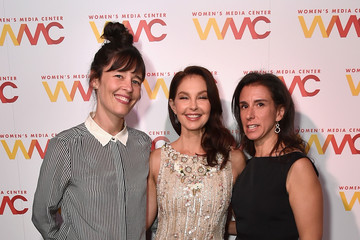 Ashley Judd Women's Media Center 2017 Women's Media Awards - Arrivals