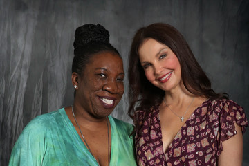 Ashley Judd Time's Up Portraits - 2018 Tribeca Film Festival