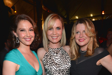 Ashley Judd 'Olympus Has Fallen' After Party