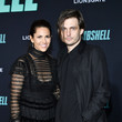 """Ashley Levinson Special Screening Of Liongate's """"Bombshell"""" - Red Carpet"""