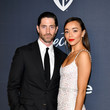 Ashley Madekwe 21st Annual Warner Bros. And InStyle Golden Globe After Party - Arrivals