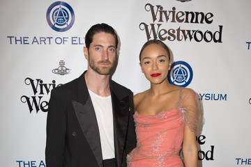 Ashley Madekwe The Art of Elysium Presents Vivienne Westwood & Andreas Kronthaler's 2016 HEAVEN Gala - Arrivals