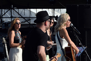 Ashley Monroe 2014 Stagecoach California's Country Music Festival - Day 2