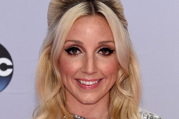 Ashley Monroe Arrivals at the 48th Annual CMA Awards