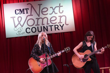 Ashley Monroe 2015 'Next Women of Country' Event