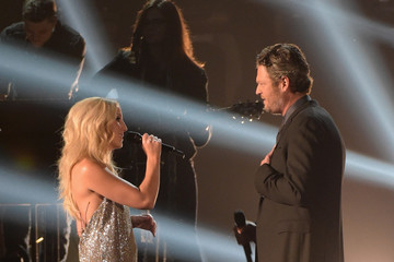 Ashley Monroe 48th Annual CMA Awards - Show