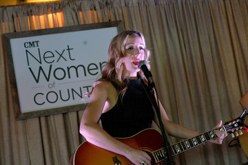 Ashley Monroe CMT Next Women of Country Event