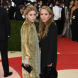 Ashley Olsen 'Manus x Machina: Fashion In An Age of Technology' Costume Institute Gala - Arrivals