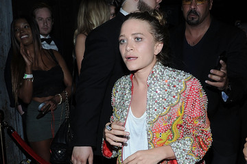 Ashley Olsen 'China: Through The Looking Glass' Costume Institute Benefit Gala - After Parties