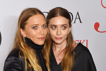 Ashley Olsen 2015 CFDA Fashion Awards - Winners Walk