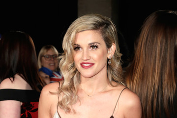 Ashley Roberts The Pride of Britain Awards 2017 - Arrivals